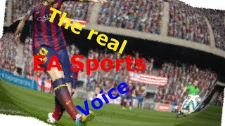 Sep 24, 2013 ... EA Sports, it's in the game a man his voice) who knows every game player - nDuration: 0:13. Guncel Enson 501,509 views · 0:13 · EA sports - it's ...