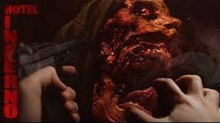 What I'm Watching episode 10: Hotel Inferno