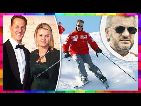 Michael Schumacher news coma, des nouvelles pas très rassurantes.