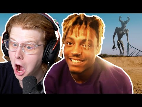 OMG! Juice WRLD- Conversations (Official Music Video) REACTION