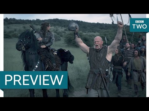 Guthred's Army - The Last Kingdom: Series 2 Episode 2 Preview - BBC Two