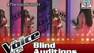 Cainta Philippines  City new picture : The Voice Kids Philippines 2016 Blind Auditions: Meet Mariel from Cainta, Rizal