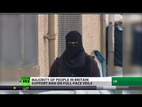 should britain ban the niqab essay Maria hauf (matr nr 525021) 1 academic skills: essay composition should britain ban the veil being one of the most multicultural nations in the world, britain's citizens have roots all over the world and every possible form of religion can be found all over the country in recent years though, a heated discussion emerged around the ques.