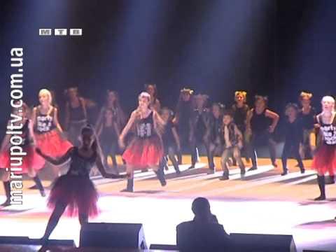 События недели 20.10.2013 (открытие творческого сезона) (видео)