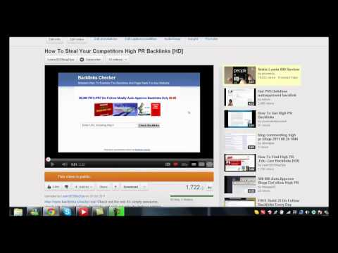 FAQ Why Backlinks Take Time To Show Up [HD]