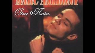 PALABRAS DEL ALMA - MARC ANTHONY