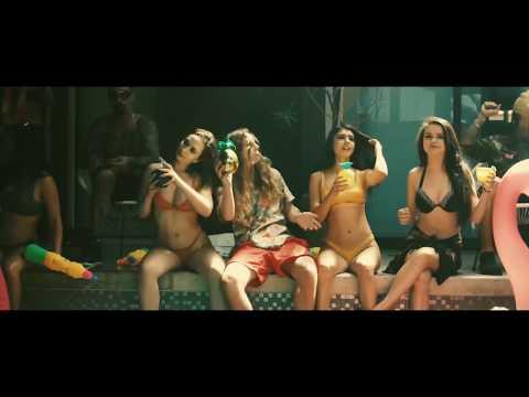 Yung Pinch - Piña Colada (Prod. Sledgren & Deedotwill)[Official Music Video]