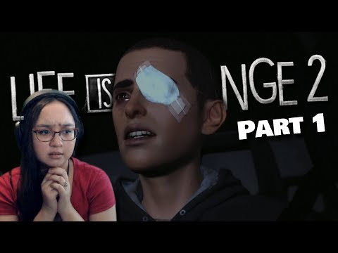 Where's Our Brother?   Life is Strange 2 Episode 4: Faith Gameplay Part 1