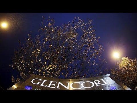 Glencore: φόβοι κατάρρευσης για τον ελβετικό μεταλλευτικό κολοσσό – corporate