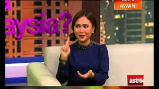 Video Apa Kata Malaysia?: Bersama Feeya Iskandar MP3, 3GP, MP4, WEBM, AVI, FLV Agustus 2018