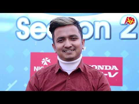 (अमित बराल बल्ल बोले– रबिको भोट मलाई आउँदा किन मै आउट ?    Amit Baral, top 5 of Nepal Idol - Duration: 23 minutes.)