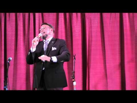 Harmony In the Desert 2016 - Steve Shelley - My Theophany