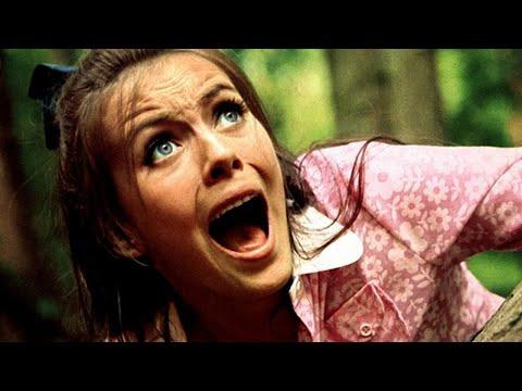 In the Devil's Garden (aka Assault) (1971, UK) Trailer