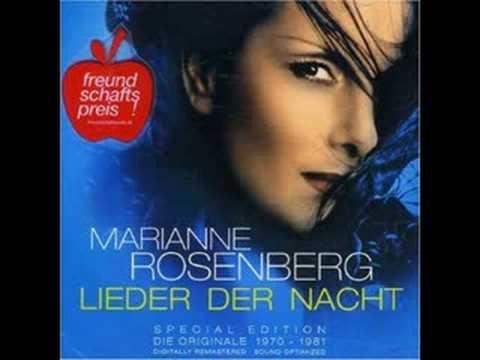 Tekst piosenki Marianne Rosenberg - Wenn der Morgen kommt po polsku
