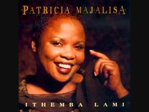 Patricia Majalisa - No To Violence (Dub Mix)