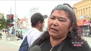Permisos de trabajo para salvadoreños en EE.UU. – Noticias 62 - Thumbnail