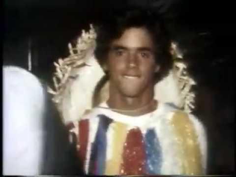 Carnaval em Senador - 1980 (1ª Parte)