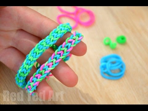 Video Inverted Fishtail Loom Band using your Fingers download in MP3, 3GP, MP4, WEBM, AVI, FLV January 2017