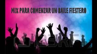 mix canciones para abrir baile en fiestas muy bueno DJ Ciberelio