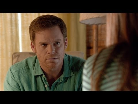 Dexter Season 8: Episode 11 Clip - Way Back to Each Other