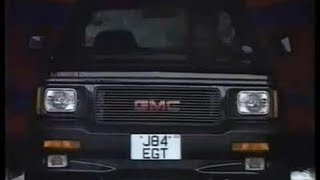 Video Old Top Gear - GMC Syclone MP3, 3GP, MP4, WEBM, AVI, FLV Agustus 2019