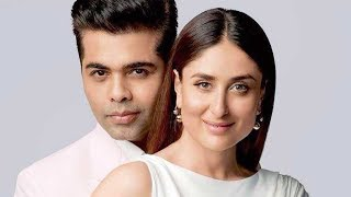 Kareena Kapoor Khan To Star In Karan Johar's Next!