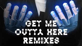 Get Me Outta Here Remixes (Official Audio) - Steve Aoki & Flux Pavilion