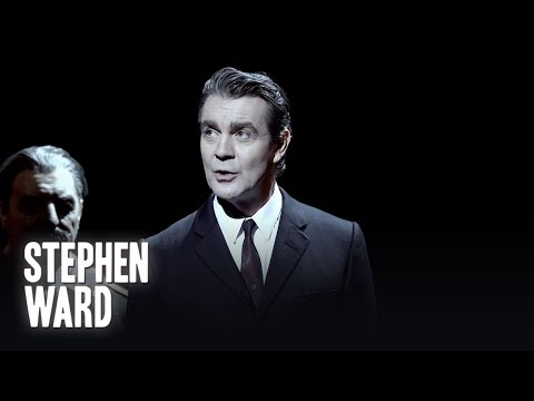 ward - Buy tickets: http://tidd.ly/af736bf0 Theatrical trailer for Stephen Ward, Andrew Lloyd Webber's new West End musical now playing at the Aldwych theatre, London.
