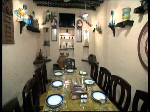 مطعم بيت ديكسون السالمية
