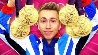 MY BEST OLYMPICS EVER