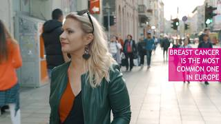 RCC WE: Meet Aida, an opera singer from Sarajevo who won the fight against breast cancer