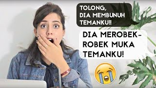 Video rekaman 911 darurat TERSERAM! | #NERROR MP3, 3GP, MP4, WEBM, AVI, FLV November 2017
