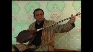 Abdurahim Hamidov Qo'shtari