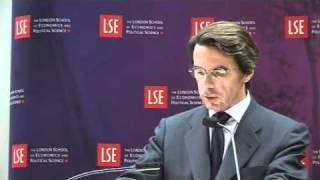 (Aznar) La reforma del sistema financiero: una propuesta según las lecciones aprendidas de la crisis