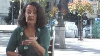Entrevista Jo Labanyi, el cine de la Transición y Post-transición