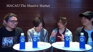 Migimimi sleep tight「The Massive Market 楽曲解説」Vol.1