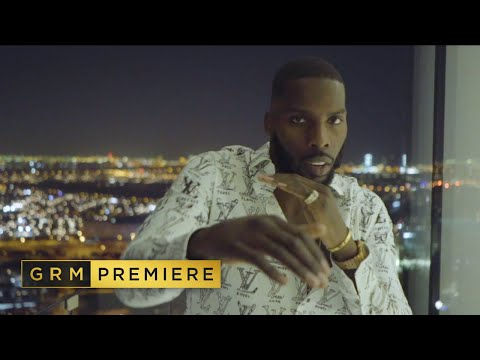 Lawrence Okolie – TKO [Music Video] | GRM Daily