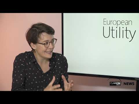 Energy Markets & regulatory frameworks - Marion Labatut, Director of Policy issues, Eurelectric