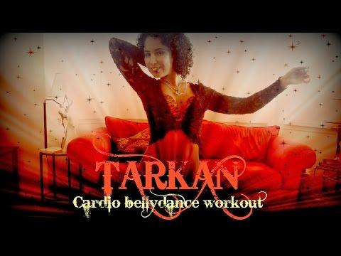 Беллиданс под музыку Таркана. Видео урок от Сахиры.