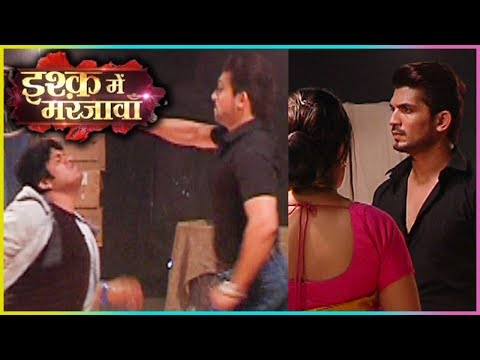Deep Saves Aarohi's Parents From Danger   Ishq Mei