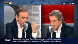 Video Bourdin Direct : Éric Zemmour - 13/10 MP3, 3GP, MP4, WEBM, AVI, FLV Mei 2017