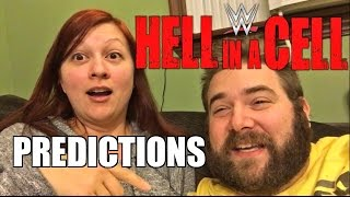 Nonton GRIM VS HEEL WIFE WWE HELL IN A CELL PREDICTIONS Full Show Preview! Film Subtitle Indonesia Streaming Movie Download
