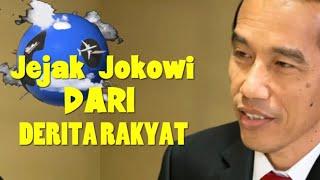 Video Jejak Jokowi Berawal Dari D3rit4 Rakyat, Bukan Karena 4mbisi Ke3ku4s44n Yang Oto MP3, 3GP, MP4, WEBM, AVI, FLV Februari 2019