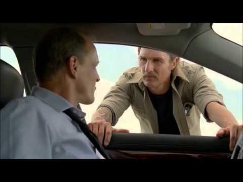 True Detective - Rust and Marty reunite