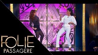 Video Nawell Madani dans la danse de Noémie de Lattre - Folie Passagère 16/03/2016 MP3, 3GP, MP4, WEBM, AVI, FLV Juni 2017