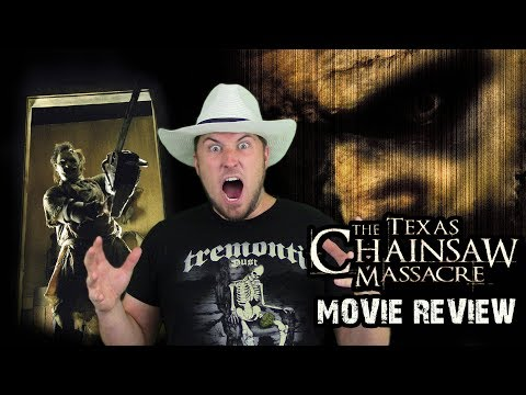The Texas Chainsaw Massacre (2003) - Movie Review