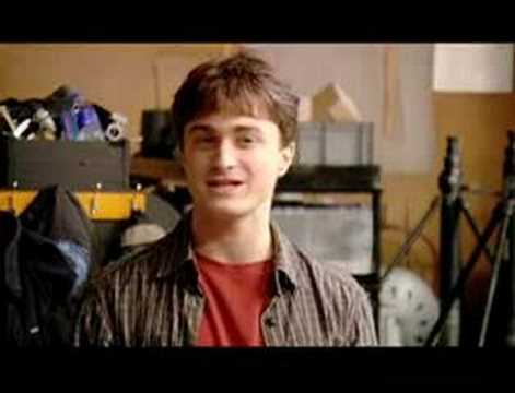 Harry Potter and the Half-Blood Prince (Featurette - 'Back to Hogwarts')