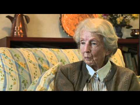 Catherine Hamlin on the importance of educating women