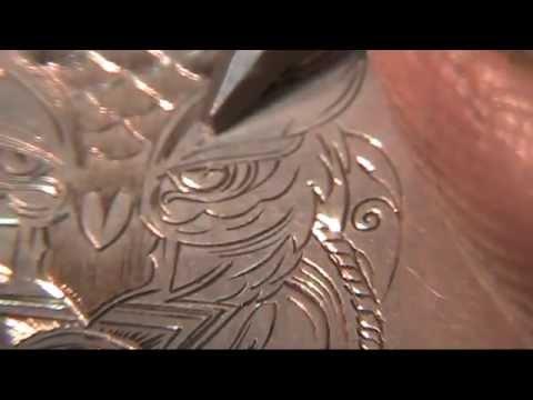 Jak z klasické mince udělat umělecké dílo?