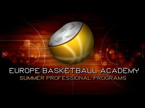 Summer Professional Program invitation (minute 12:15)